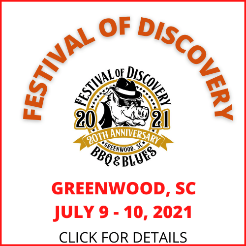 FESTIVAL OF DISCOVERY 2021 WIDGET