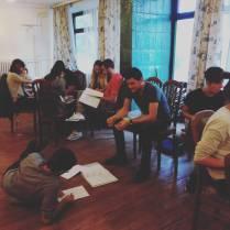 NLP Training course