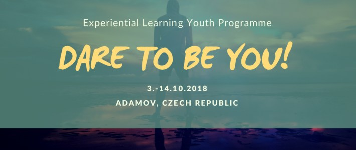 Dare to be You! – Learning program in Czech Republic