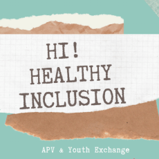 Hi! Healthy Inclusion – Youth Exchange in the Netherlands