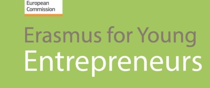 Erasmus for Young Entrepreneurs – Fabrizio's journey