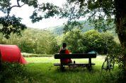 Afan Forest Park, autor: Smok Walijski