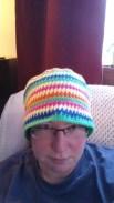 Mütze für Papa