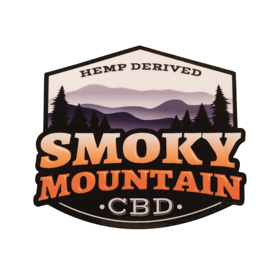 SMCBD Sticker