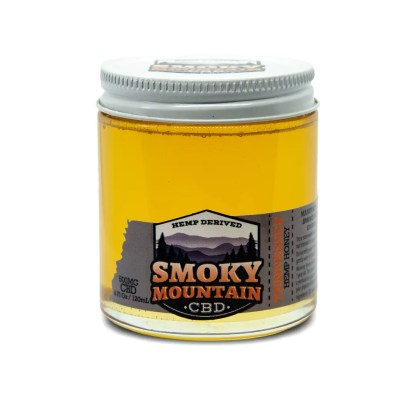 tennessee hemp honey