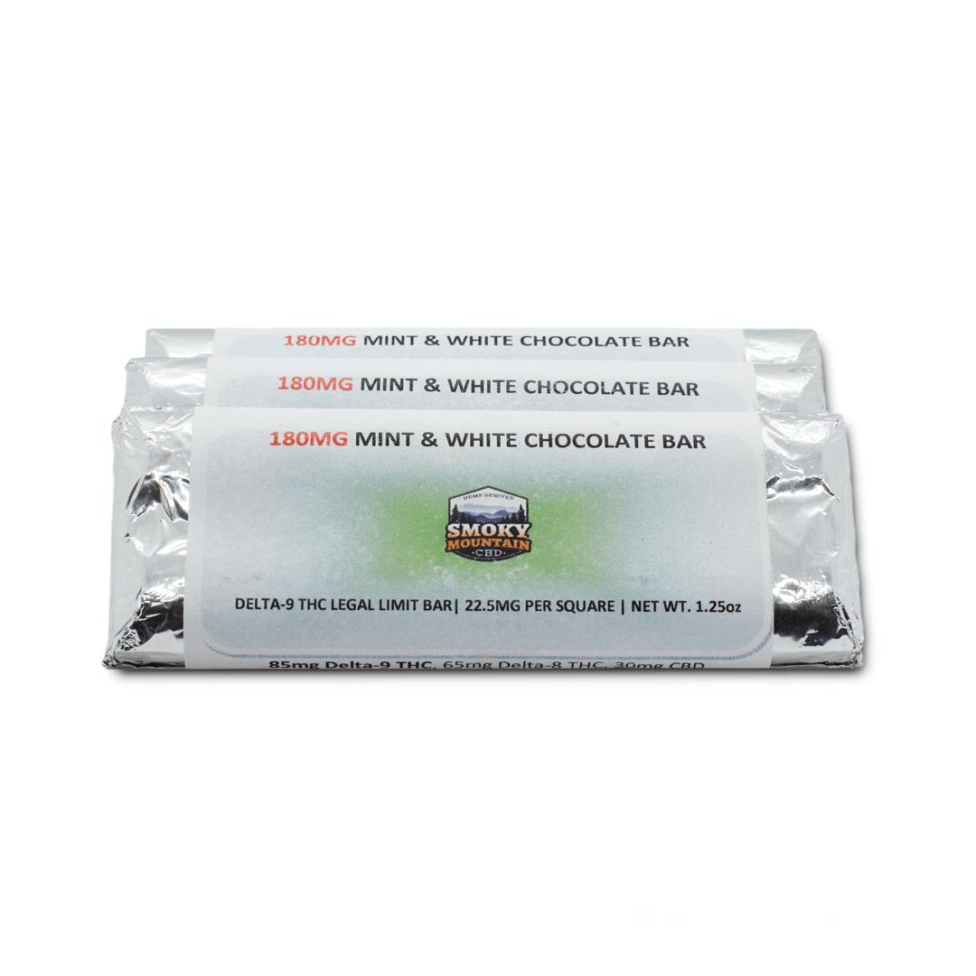 Legal Limit Chocolate Bar (<.3% Delta 9 THC)