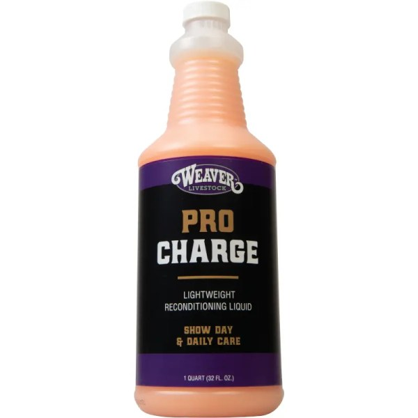 Weaver ProCharge Quart