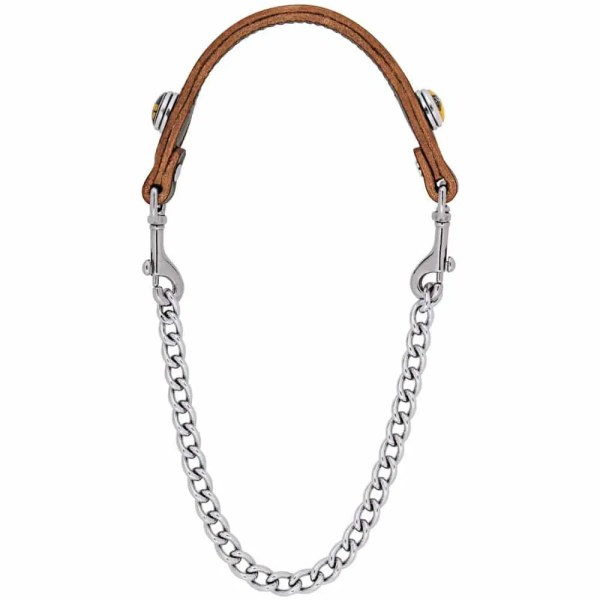 801080 Bling Goat Collar 24-inch chain