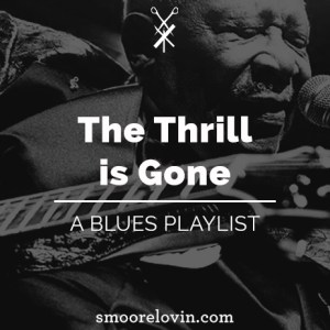 Blues-Playlist