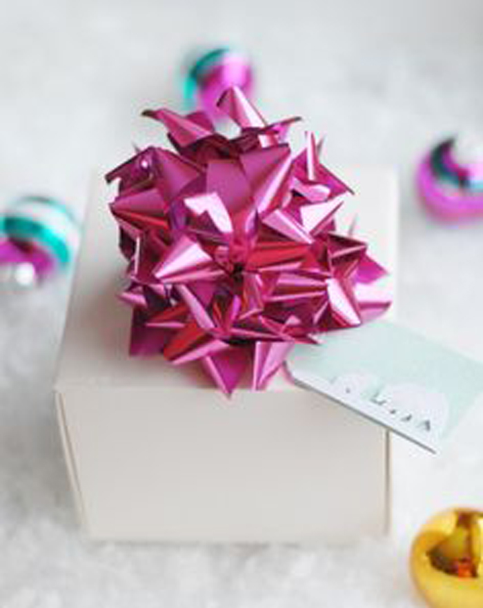 Gift Wrapping Ideas