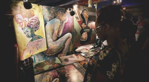 Raw Artists Philly 2016
