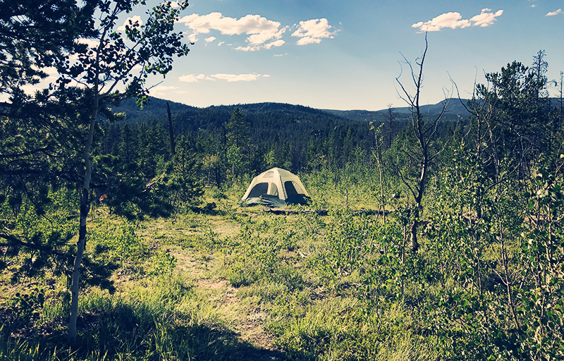 What to Wear on a Summer Camping Trip   Packing List