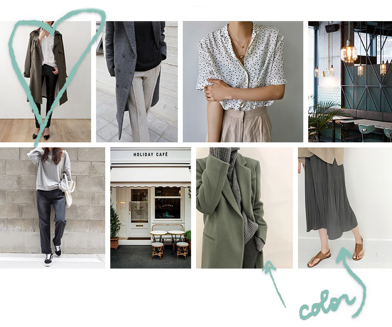 Building a Capsule Wardrobe for Work