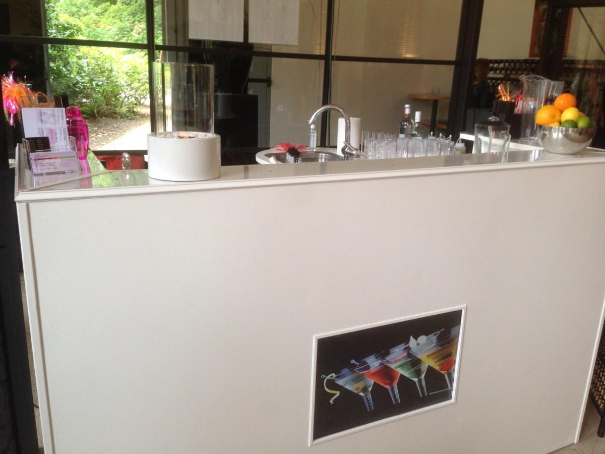 Paleis Soestdijk Mobiele Bar Smoothailz