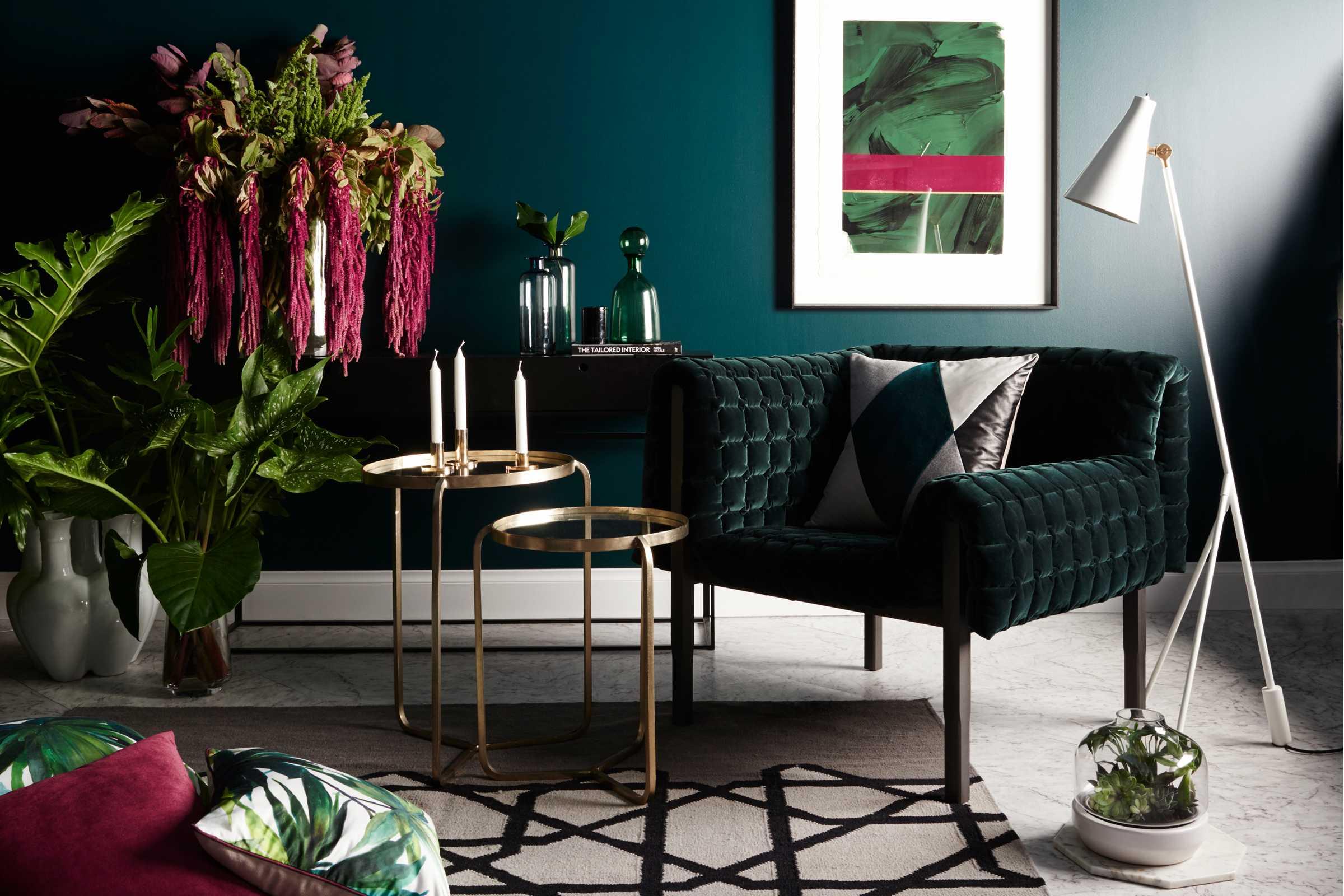 Top 5 Interior Design Trends For 2018