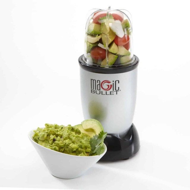 Magic Bullet Express Deluxe 25 Piece Mixer & Blender
