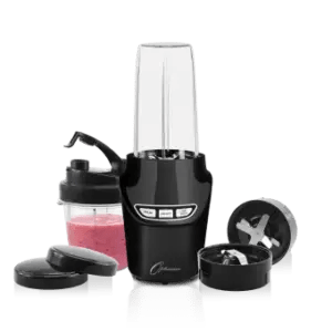 OPTIMUM Froothie NutriForce Extractor in Black