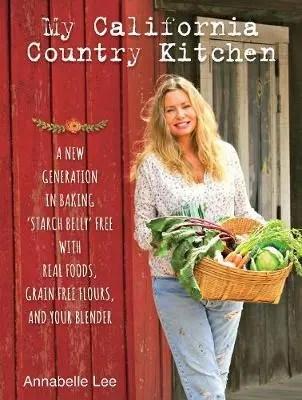grain-free blender cookbook by annabelle lee