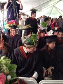 devin graduating