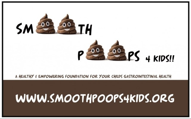 smooth poops for kids logo