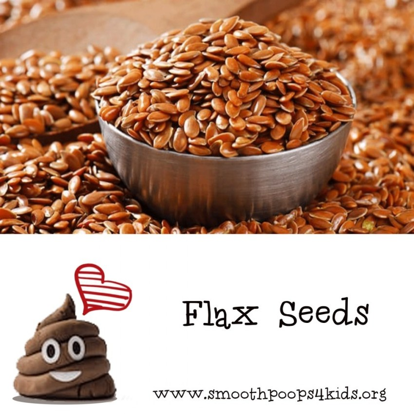 flax for physiological health