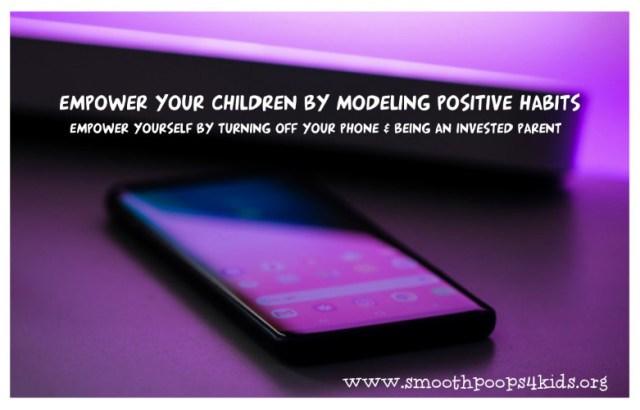 empowered screen free parenting