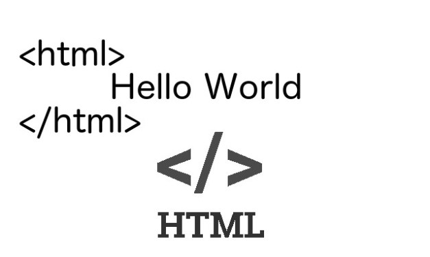 Hello World in HTML5