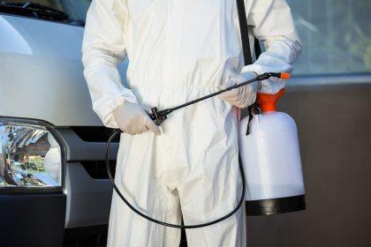 pest control image
