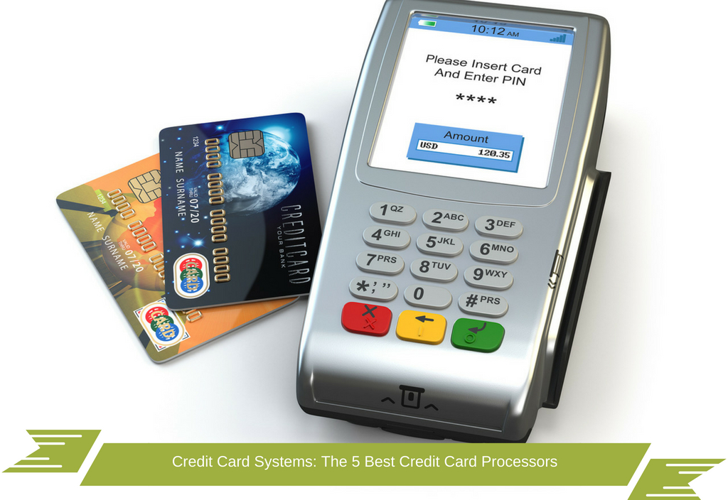 Credit Card Systems