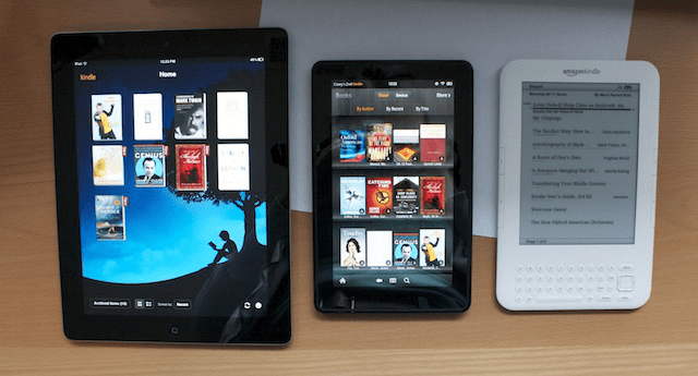 Kindle Fire: WiFi Problems Fixed, Cool Device! SmoothSpan Blog