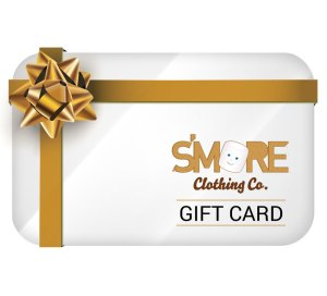 S'more Clothing Co. Gift Gard Product Image