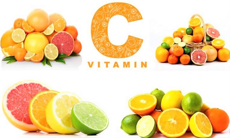 viziune și antioxidanți)