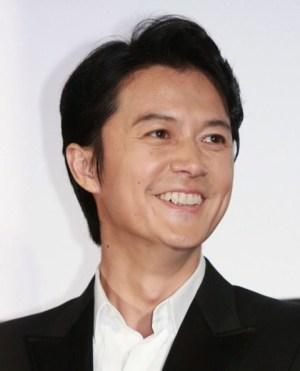 hukuyama masaharu kekkon