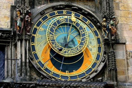 Prague Orloj-1