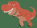 4月17日は恐竜の日!その由来や全国のイベント情報など