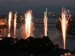 豊橋祇園祭花火2017の日程、アクセス、駐車場、穴場スポットまとめ