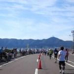 函館マラソン2017のコースや高低差、参加賞・完走メダルは?