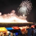 東北花火大会2017の日程、アクセス、駐車場、穴場スポットまとめ