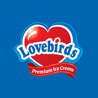 Lovebirds Icecream