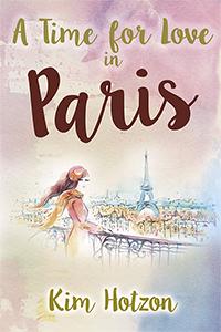 official paris book cover