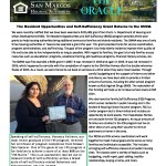 thumbnail of SMHA Oracle – March 2018