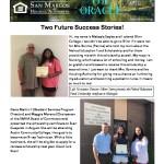 thumbnail of SMHA Oracle – September 2018