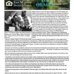 thumbnail of SMHA Oracle – February 2019