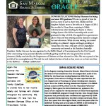 thumbnail of SMHA Oracle – September 2019