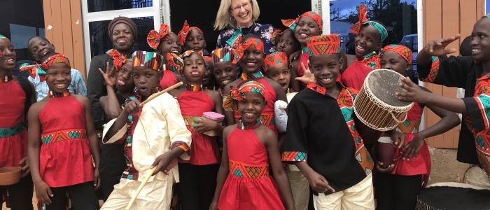 #2 Muwendo Choir