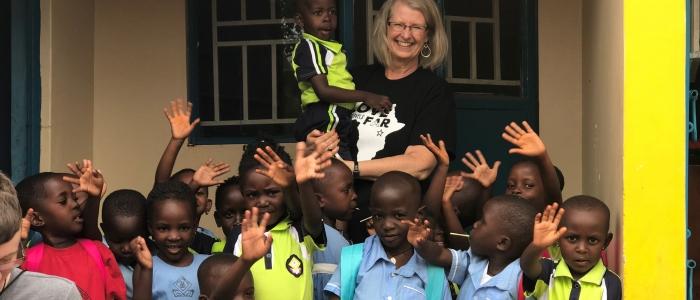 #6 Treasured Kids Kindergarten Class2