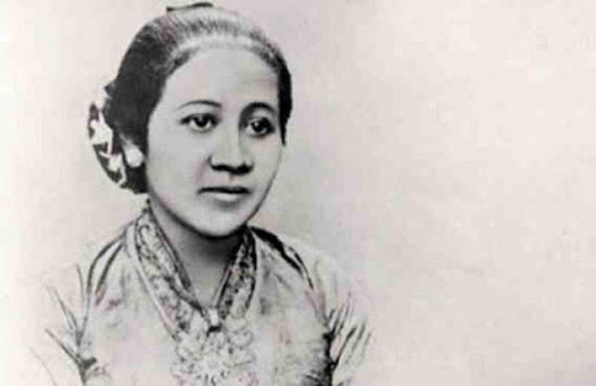 gambar raden ajeng kartini, Biografi RA Kartini, Pejuang Emansipasi Wanita Masa Penjajah