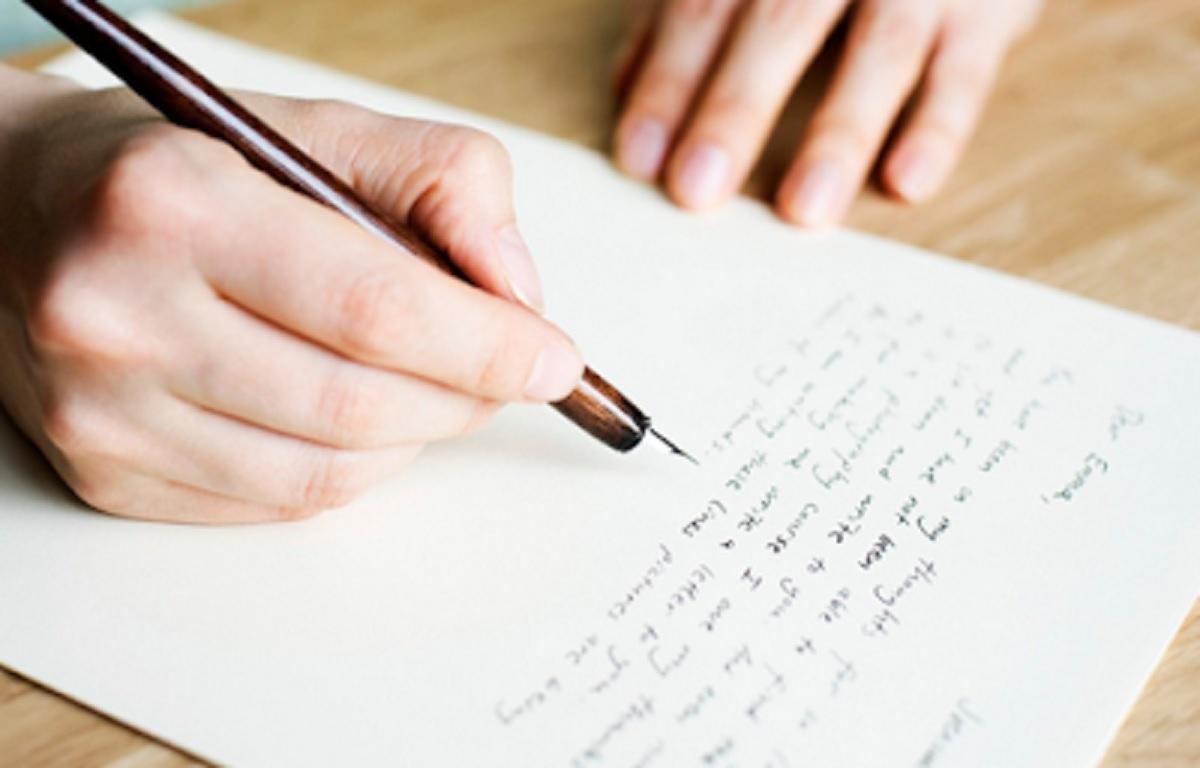 Langkah-Langkah Menulis Surat Pribadi dengan Baik