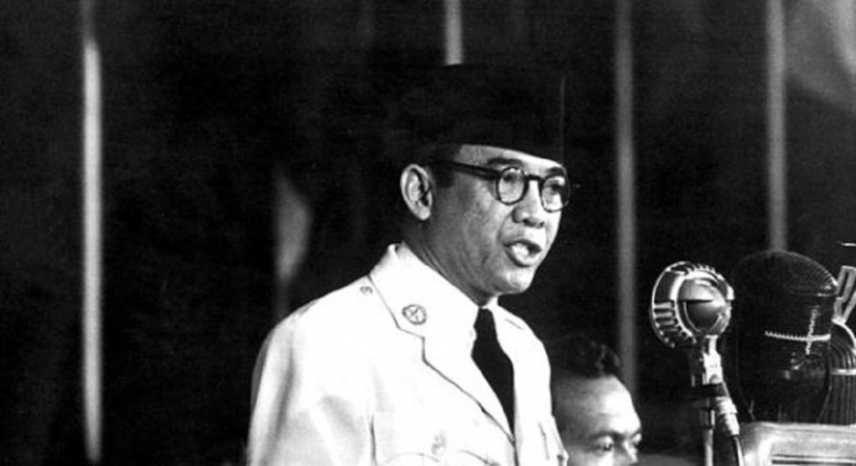 Pidato Bahasa Inggris Soekarno: KAA 1955 dan Terjemahannya