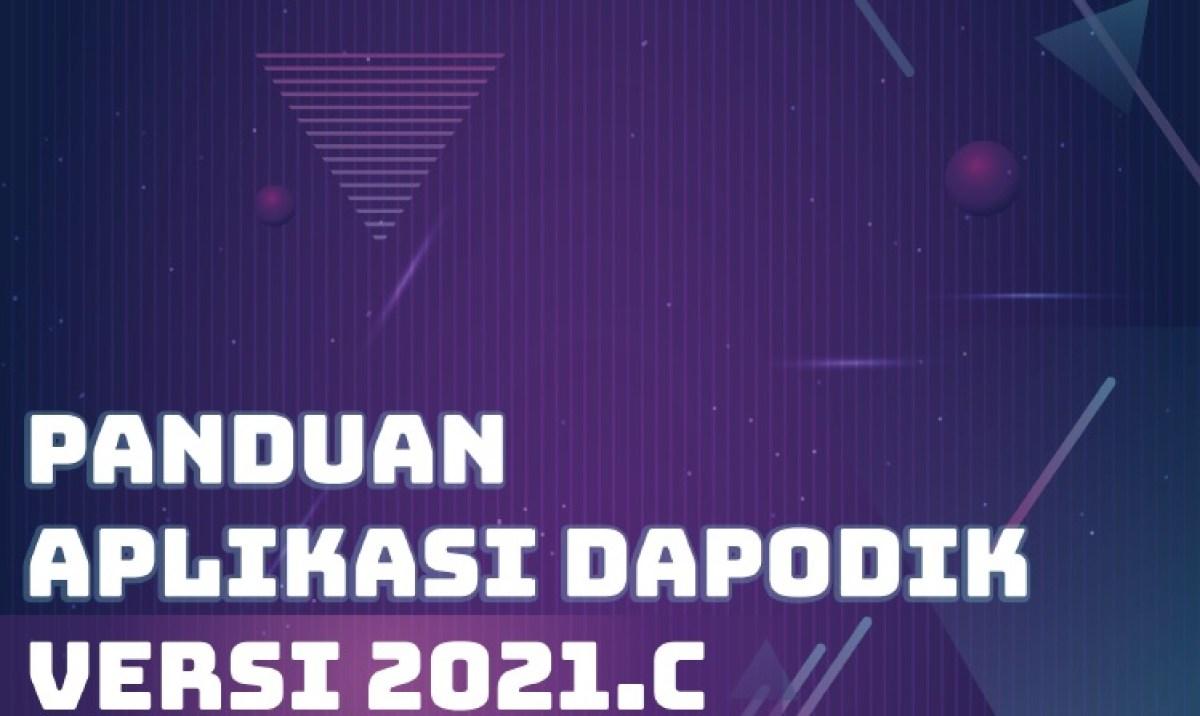 Link Download Dapodik 2020